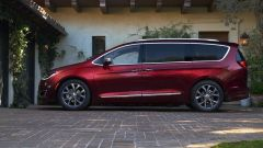 Chrysler Pacifica - Immagine: 6