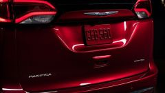 Chrysler Pacifica - Immagine: 9