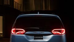 Chrysler Pacifica - Immagine: 28