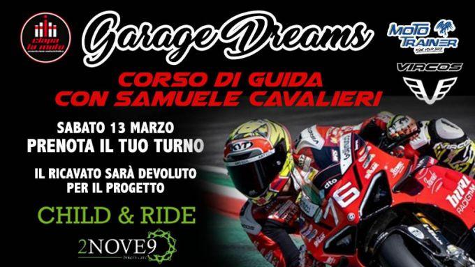 Ciapa la moto e l'evento del 13 marzo