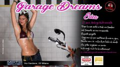 Ciapa la Moto Garage Dreams: sexy bike wash per beneficienza - Immagine: 4
