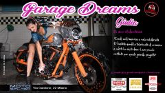 Ciapa la Moto Garage Dreams: sexy bike wash per beneficienza - Immagine: 6