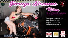 Ciapa la Moto Garage Dreams: sexy bike wash per beneficienza - Immagine: 7