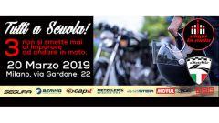 Ciapa la Moto Tutti a Scuola 3: i corsi moto a Milano - Immagine: 2