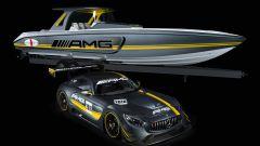 Cigarette Racing Team 41 SD GT3 - Immagine: 2