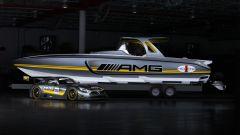Cigarette Racing Team 41 SD GT3 - Immagine: 3