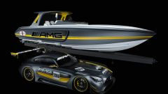 Cigarette Racing Team 41 SD GT3 - Immagine: 4