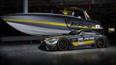 Cigarette Racing Team 41 SD GT3 - Immagine: 1