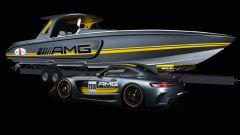Cigarette Racing Team 41 SD GT3 - Immagine: 5