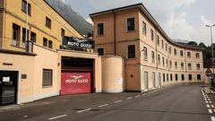 Cinque nuovi assunti per realizzare la nuova Moto Guzzi V85TT