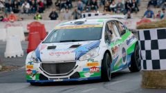CIR 2015 - Rally di Roma Capitale
