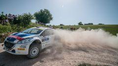 CIR 2016, Andreucci e Andreussi pronti per il  44° Rally di San Marino