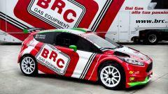 CIR 2016: Giandomenico Basso e il team Brc vincono la prima tappa del rally Targa Florio - Immagine: 3