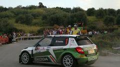 CIR 2016: Giandomenico Basso e il team Brc vincono la prima tappa del rally Targa Florio - Immagine: 6