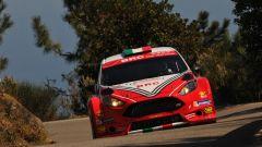 CIR 2016: Giandomenico Basso e il team Brc vincono la prima tappa del rally Targa Florio - Immagine: 1