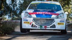 CIR 2016: Le pagelle del Rally Targa Florio - Immagine: 1