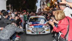 CIR 2016: Nucita vince la seconda gara del rally Targa Florio. Paolo Andreucci trionfa nella classifica assoluta - Immagine: 1