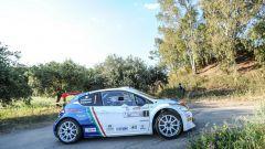 CIR 2016: Nucita vince la seconda gara del rally Targa Florio. Paolo Andreucci trionfa nella classifica assoluta - Immagine: 2