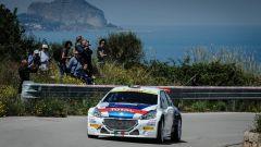 CIR 2016: Nucita vince la seconda gara del rally Targa Florio. Paolo Andreucci trionfa nella classifica assoluta - Immagine: 4