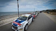 CIR 2016: Nucita vince la seconda gara del rally Targa Florio. Paolo Andreucci trionfa nella classifica assoluta - Immagine: 5