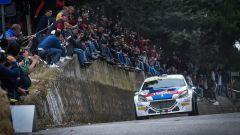 CIR 2016: Nucita vince la seconda gara del rally Targa Florio. Paolo Andreucci trionfa nella classifica assoluta - Immagine: 6