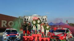 CIR 2016 - Rally Roma Capitale