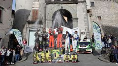 Classifiche Campionato Italiano Rally 2017 - Immagine: 2