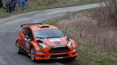 CIR 2017 - Rally del Ciocco e Valle del Serchio 2017