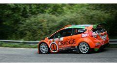 CIR 2018: Campedelli prende il comando del Rally Adriatico  - Immagine: 1