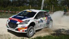 CIR 2018: De Tommaso è campione italiano rally Junior. Andreucci KO - Immagine: 2