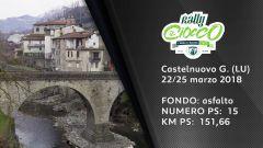 CIR 2018: il 41° rally Il Ciocco da il via alla stagione - Immagine: 3