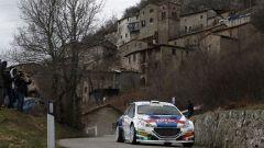Andreucci e Peugeot inaugurano la stagione con una vittoria al Ciocco - Immagine: 1