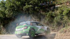 Rally Roma: il russo Lukyanuk davanti a tutti, quinto Andreucci con Peugeot - Immagine: 3