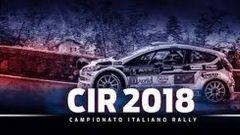 CIR 2018: tutti i team del Campionato Italiano Rally - Immagine: 2