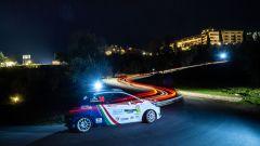 CIR, Andreucci soddisfatto dal ruolo di Coach per Peugeot - Immagine: 2