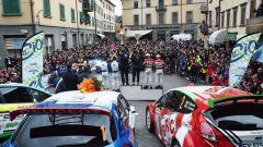 Classifiche Campionato Italiano Rally 2019 - Immagine: 2