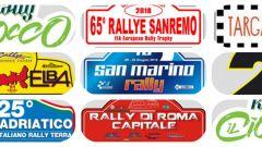 CIR 2019: ecco il calendario del Campionato Italiano Rally