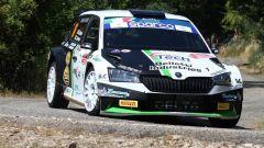 * CIR 2021: classifica piloti del tricolore rally