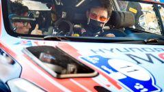 Neuville vince il Rally del Ciocco, festa anche per Albertini