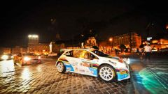 CIR Rally di Roma Capitale
