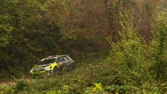 CIR, Rally Due Valli 2020: Giandomenico Basso (Volkswagen Polo)