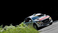 Tuscan Rewind: Andreucci punta il CIR 2 Ruote Motrici