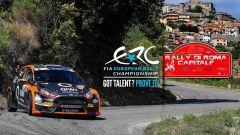 CIR Rally Roma Capitale 2018, tutte le info: programma, orari e risultati prove speciali