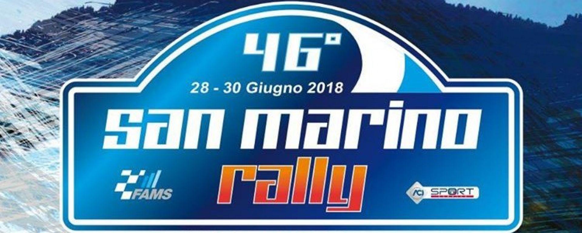 CIR Rally San Marino 2018, tutte le info: programma, orari e risultati prove speciali