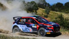 San Marino Rally 2021: trionfo Scandola, sorride Andolfi