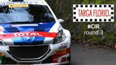 CIR Rally Targa Florio 2018, tutte le info: orari e risultati prove speciali