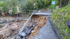 Cancellato il Rallye Sanremo a causa della pioggia torrenziale