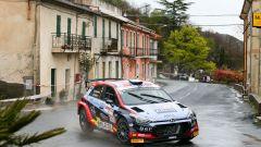 CIR, Rallye Sanremo 2021: Andrea Crugnola (Hyundai)