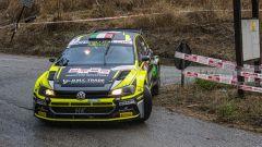CIR, Targa Florio 2020: Giandomenico Basso (Volkswagen Polo R5)