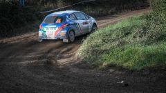 CIR, Tuscan Rewind 2019: la Peugeot 208 R2 di Ciuffi-Gonella